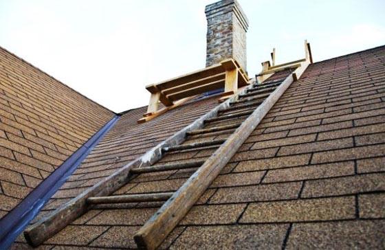 Как сделать конек на шатровой крыше 49
