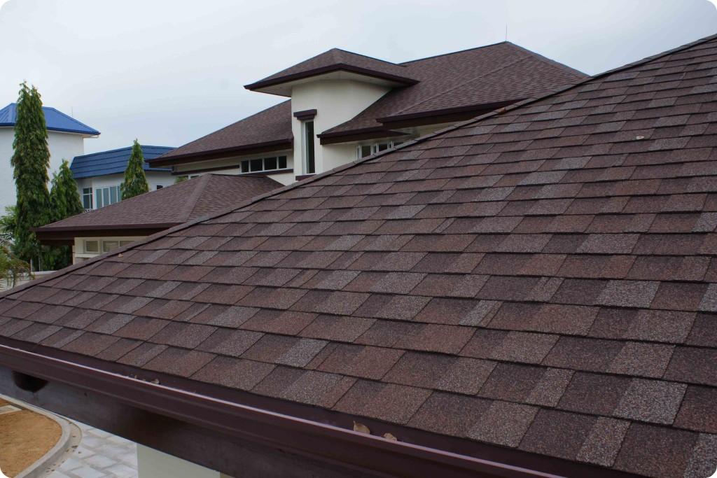 Гаража крыши гидроизоляция деревянной